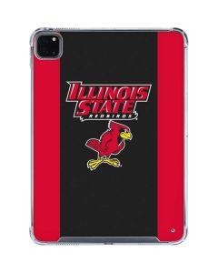 Illinois State Reggie Redbird iPad Pro 11in (2020) Clear Case