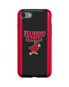 Illinois State Reggie Redbird iPhone SE Pro Case