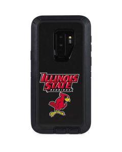 Illinois State Reggie Redbird Otterbox Defender Galaxy Skin