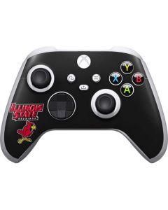 Illinois State Reggie Redbird Xbox Series S Controller Skin
