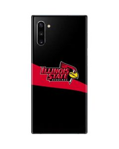 Illinois State University Galaxy Note 10 Skin