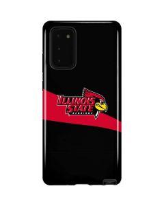 Illinois State University Galaxy Note20 5G Pro Case