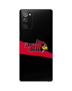 Illinois State University Galaxy Note20 5G Skin