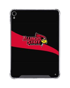 Illinois State University iPad Pro 11in (2018-19) Clear Case
