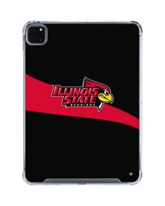 Illinois State University iPad Pro 11in (2020) Clear Case