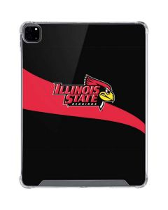 Illinois State University iPad Pro 12.9in (2020) Clear Case