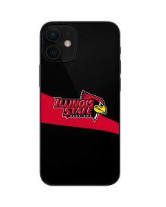 Illinois State University iPhone 12 Mini Skin