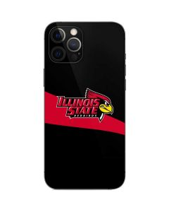 Illinois State University iPhone 12 Pro Max Skin