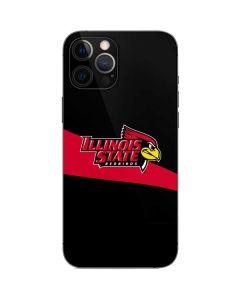 Illinois State University iPhone 12 Pro Skin