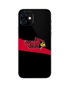 Illinois State University iPhone 12 Skin