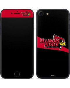 Illinois State University iPhone SE Skin