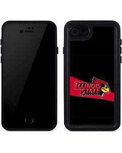 Illinois State University iPhone SE Waterproof Case