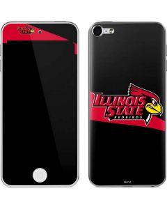 Illinois State University Apple iPod Skin