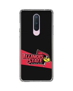 Illinois State University OnePlus 8 Clear Case
