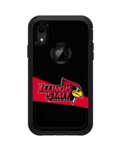 Illinois State University Otterbox Defender iPhone Skin