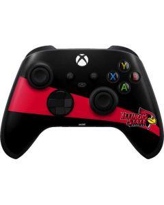 Illinois State University Xbox Series X Controller Skin