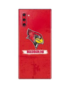 Illinois State Vintage Galaxy Note 10 Skin