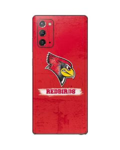 Illinois State Vintage Galaxy Note20 5G Skin