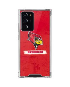 Illinois State Vintage Galaxy Note20 Ultra 5G Clear Case