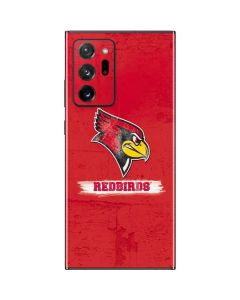 Illinois State Vintage Galaxy Note20 Ultra 5G Skin