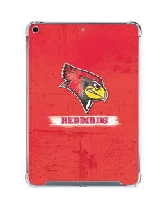 Illinois State Vintage iPad 10.2in (2019-20) Clear Case