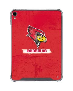 Illinois State Vintage iPad Pro 11in (2018-19) Clear Case
