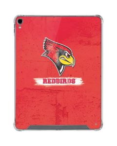 Illinois State Vintage iPad Pro 12.9in (2018-19) Clear Case