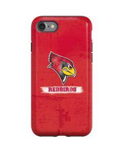 Illinois State Vintage iPhone SE Pro Case