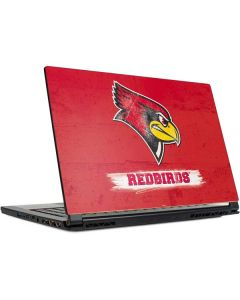 Illinois State Vintage MSI GS65 Stealth Laptop Skin
