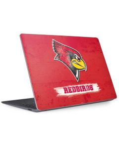 Illinois State Vintage Surface Laptop 3 13.5in Skin
