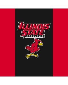 Illinois State Reggie Redbird Beats Solo 2 Wireless Skin