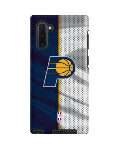 Indiana Pacers Away Jersey Galaxy Note 10 Pro Case
