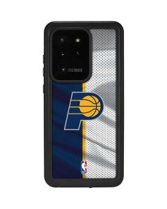 Indiana Pacers Away Jersey Galaxy S20 Ultra 5G Waterproof Case