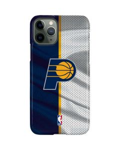 Indiana Pacers Away Jersey iPhone 11 Pro Lite Case