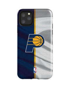 Indiana Pacers Away Jersey iPhone 11 Pro Max Impact Case