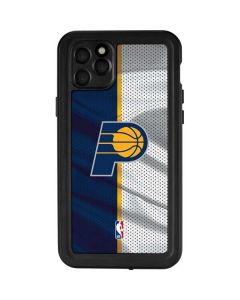 Indiana Pacers Away Jersey iPhone 11 Pro Max Waterproof Case
