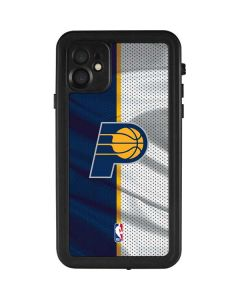 Indiana Pacers Away Jersey iPhone 11 Waterproof Case