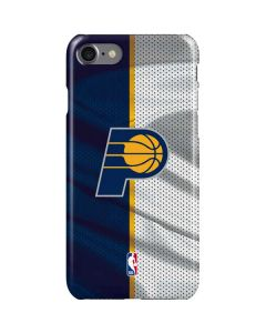 Indiana Pacers Away Jersey iPhone SE Lite Case