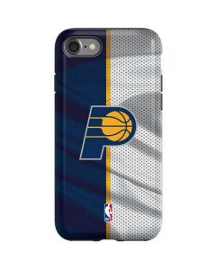 Indiana Pacers Away Jersey iPhone SE Pro Case