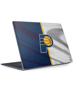 Indiana Pacers Away Jersey Surface Laptop 3 13.5in Skin