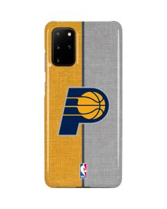 Indiana Pacers Canvas Galaxy S20 Plus Lite Case