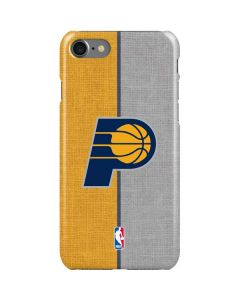 Indiana Pacers Canvas iPhone SE Lite Case