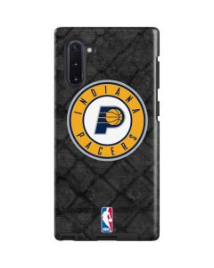 Indiana Pacers Dark Rust Galaxy Note 10 Pro Case