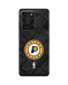 Indiana Pacers Dark Rust Galaxy S20 Ultra 5G Skin