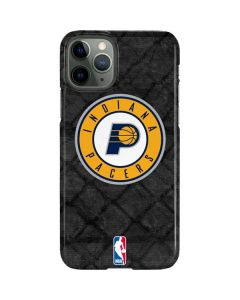 Indiana Pacers Dark Rust iPhone 11 Pro Lite Case