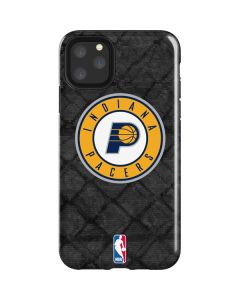 Indiana Pacers Dark Rust iPhone 11 Pro Max Impact Case