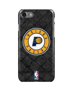 Indiana Pacers Dark Rust iPhone SE Lite Case