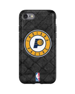 Indiana Pacers Dark Rust iPhone SE Pro Case