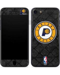 Indiana Pacers Dark Rust iPhone SE Skin