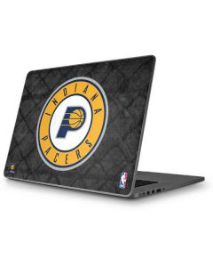 Indiana Pacers Dark Rust Apple MacBook Pro 17-inch Skin